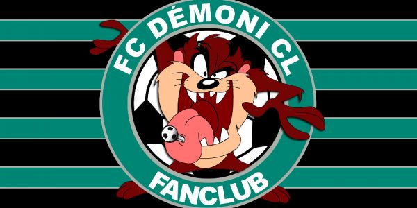 Vlajka 2 – fan klub